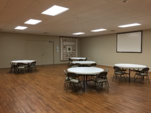 museum conference room pic 2